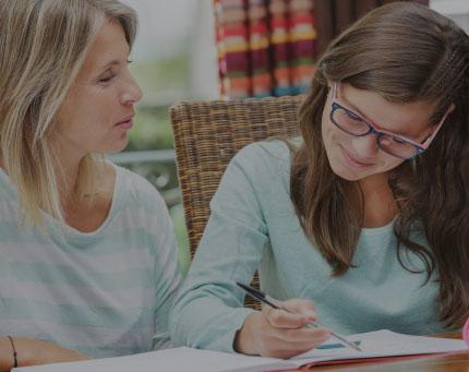Vivir y Aprender en casa del Profesor
